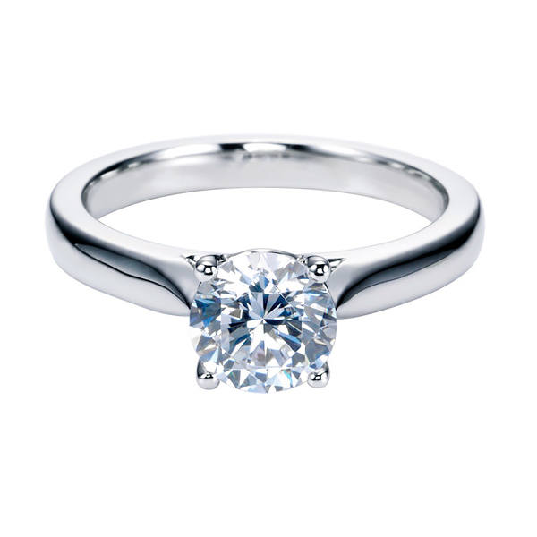 stone rings steven diamond platinum engagement ring and
